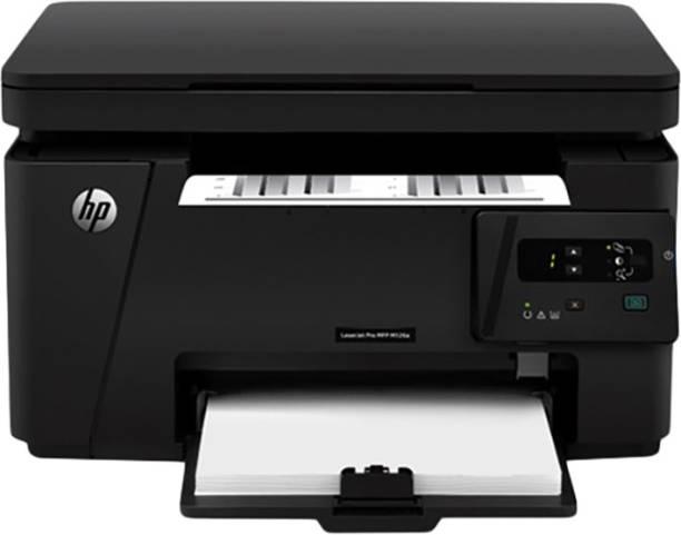 HP LaserJet Pro MFP M126a Printer Multi-function Monochrome Laser Printer