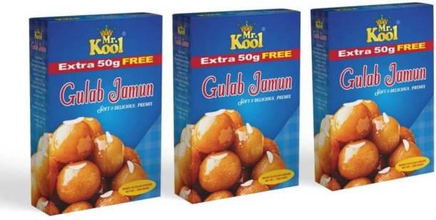 Mr.Kool Gulab Jamun soft and delicious Premix | 750g | 750 g