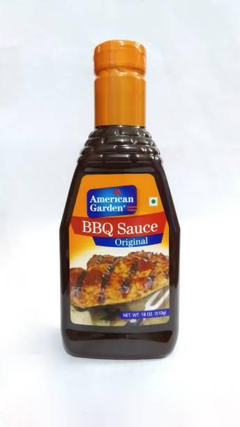 American Garden BBQ Original Sauce Sauce