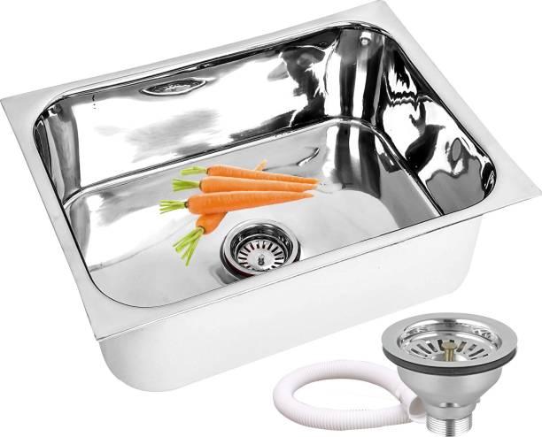 traders hub kitchen sink 24X18X9 premium quality Vessel Sink Vessel Sink