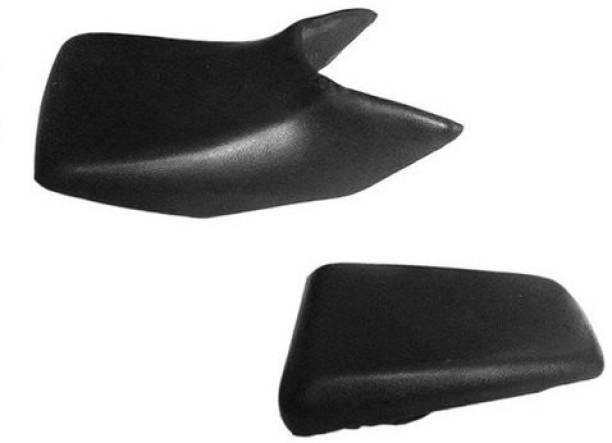 Creatives CSC PULSER SPLIT SC 0019 Single Bike Seat Cover For Bajaj Pulsar 180 DTS-i, Pulsar 220 DTS-i