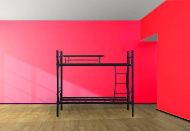Vibrant Interior Angola Metal Bunk Bed