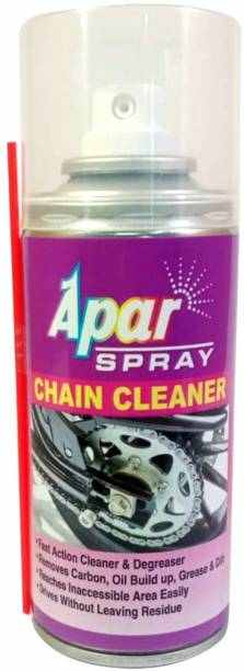 apar Chain Cleaner and Degreaser