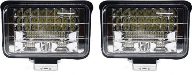 AutoPowerz LED Fog Light for Universal For Car