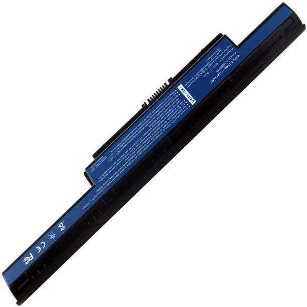 Regatech Acr Travel Mate P243MG, P243-MG, P253, P253E 6 Cell Laptop Battery