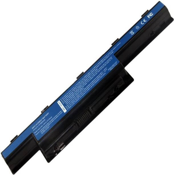 Regatech Acr Travel Mate P243, P243G, P243M, P243-M 6 Cell Laptop Battery