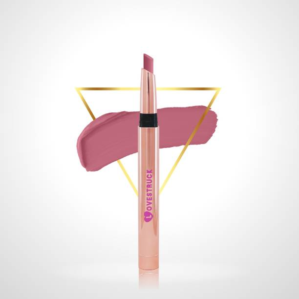 Lovestruck Virgin Virgo Crayon Lipstick