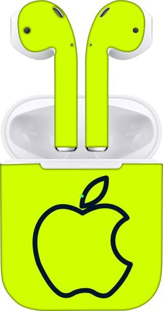 Kiyaz AppleAirpods-1,2 Mobile Skin