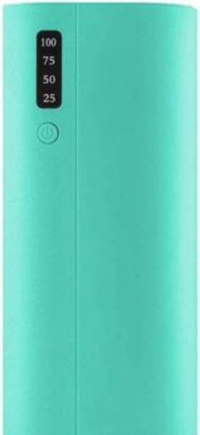 Mi SSus 20000 mAh Power Bank (18 W, Power Delivery 2.0)