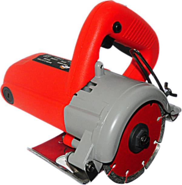 RanPra RED HORSE CM4SA 4 INCH CUTTER MACHINE HEAVY DUTY FOR TILE AND WOOD CUTTING Handheld Tile Cutter