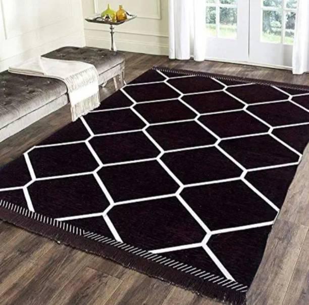 radion Black Velvet Carpet