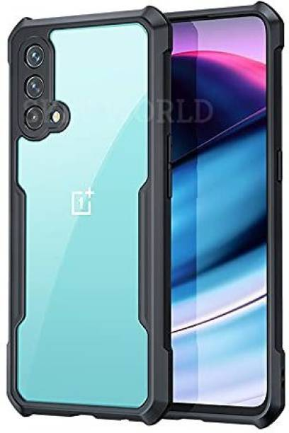 SKIN WORLD Bumper Case for Oneplus Nord CE 5g