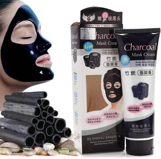 VISYA BEAUTY FACE Mask Cream pack of 1 Foundation
