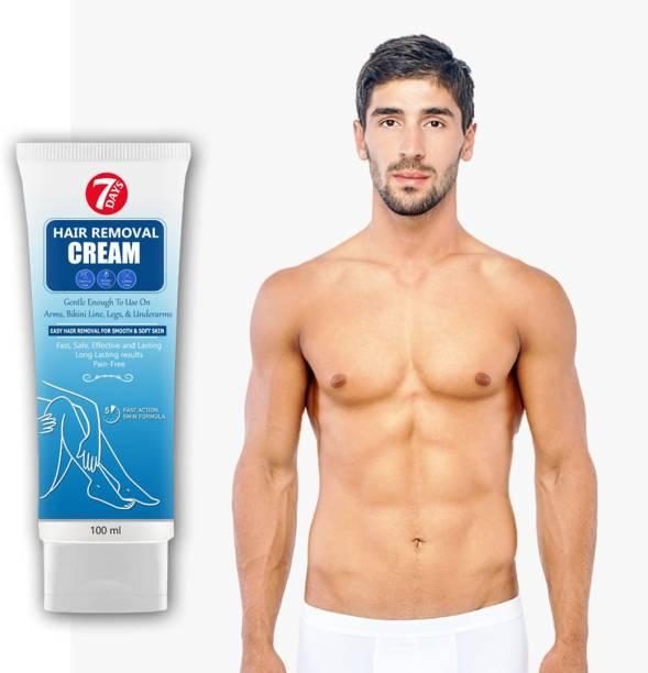 7 Days hair removal cream powder Cream
