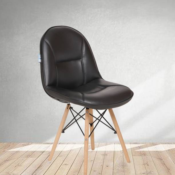 VJ Interior Engineered Wood Living Room Chair