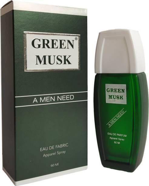 RAMCO Green Musk (60ml) Eau de Parfum  -  60 ml