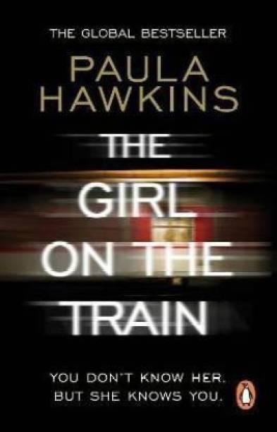 The Girl On The Train (English, Paperback, Hawkins Paula)