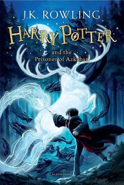 Harry Potter And The Prisoner Of Azkaban (Harry Potter 3) (Paperback, J. K. Rowling)