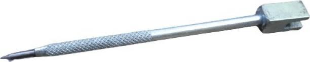 FIXKIT Silver U-Shape Handheld Tile Cutter