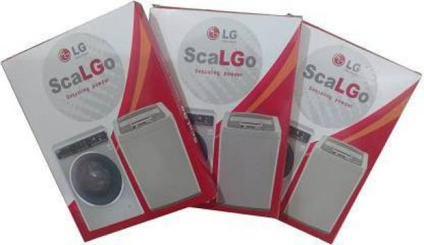 LG scalego LG ScaLGo Descaling Powder for Washing Machines Detergent Powder 300 g
