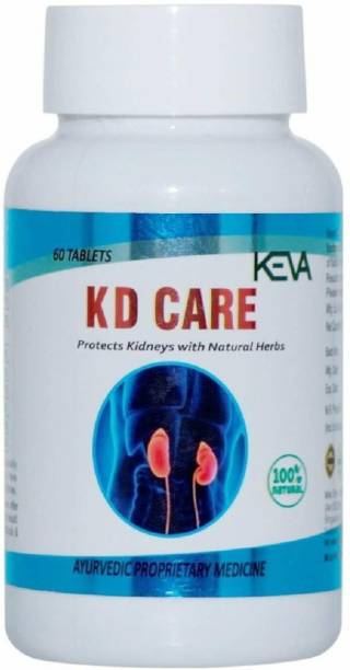 KEVA K D Care (Kidney Care)
