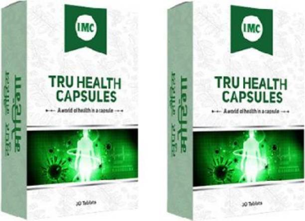 IMC Tru health Capsules