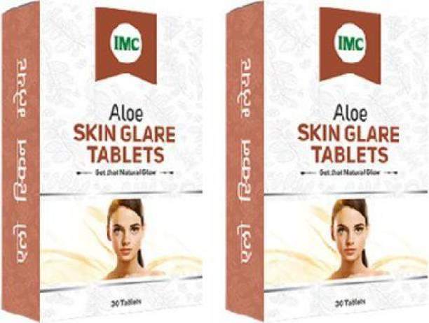 IMC Aloe Skin Glare tabs