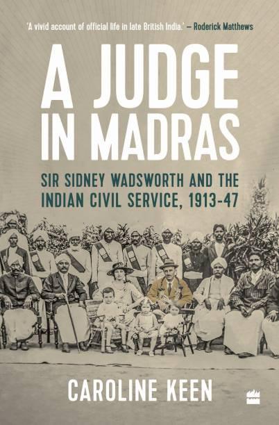 A Judge in Madras