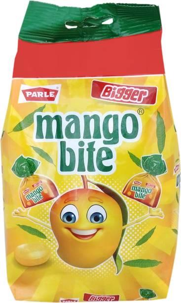 PARLE Bigger Bite Mango Candy