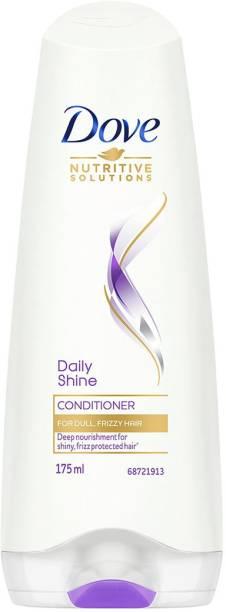 DOVE Daily Shine Conditioner