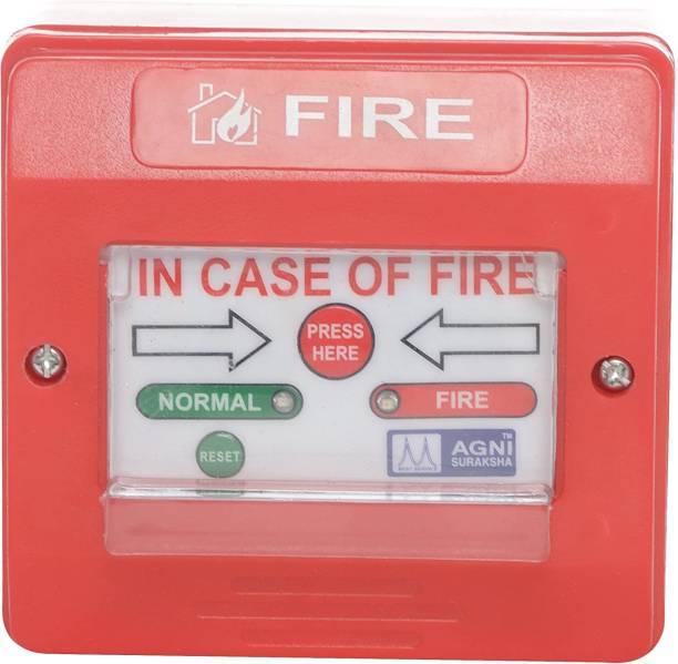 lookat Smoke and Fire Alarm
