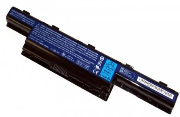 Rubaintech Acr Travel Mate P643V, P643-V, P653, P653M 6 Cell Laptop Battery