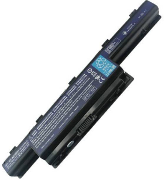 Regatech Acr Travel Mate P453-M, P453MG, P453-MG, P643 6 Cell Laptop Battery