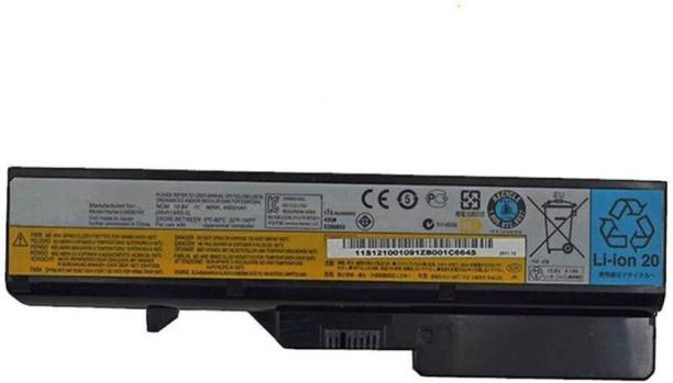 Loungefly Laptop Battery Compatible for Lenovo IdeaPad B470 B470G B570 B570A V360 V360A V370 V370P V470 V470P V470A-IFI V570 V570G V570P Series, P/N. 121001071 57Y6454 L09C6Y02 L09N6Y02 L10C6Y02 LO9S6Y02 6 Cell Laptop Battery