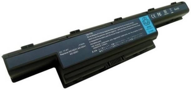 Rubaintech Acr Travel Mate P653-M, P653MG, P653-MG, P653V 6 Cell Laptop Battery
