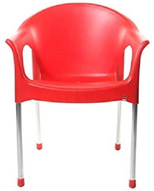 cello Plastic Living Room Chair