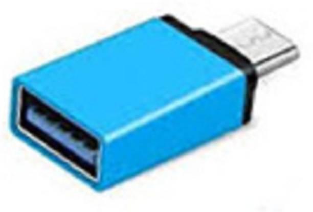 jprc USB Type C OTG Adapter