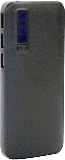 MI ZZEN 10000 mAh Power Bank (18 W, Power Delivery 2.0)
