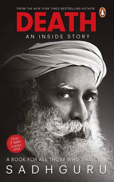 Death; An Inside Story (Paperback, Sadhguru)