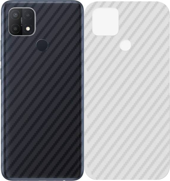 Karpine Back Screen Guard for Oppo A15, Oppo A15s