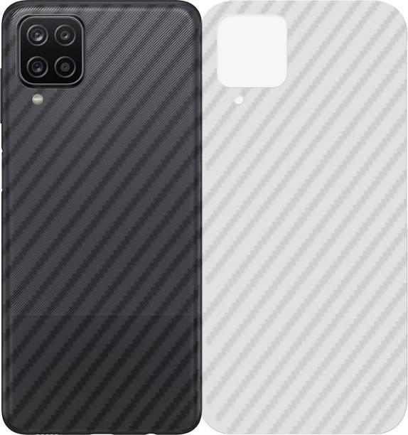 Karpine Back Screen Guard for Samsung Galaxy M12