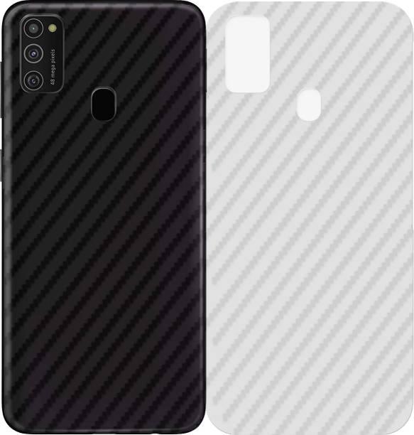 Karpine Back Screen Guard for Samsung Galaxy M21, Samsung Galaxy M30s