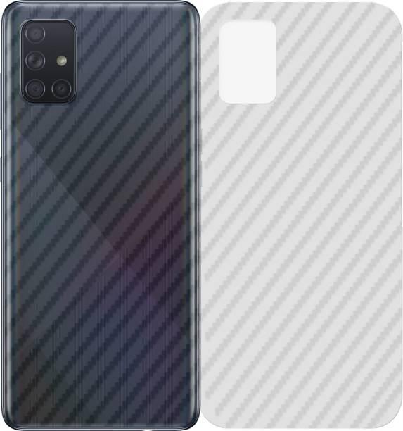 Karpine Back Screen Guard for Samsung Galaxy A71