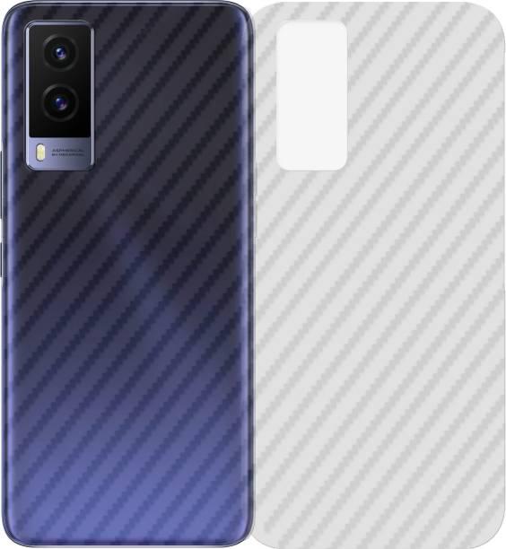 Karpine Back Screen Guard for Vivo V21e 5G