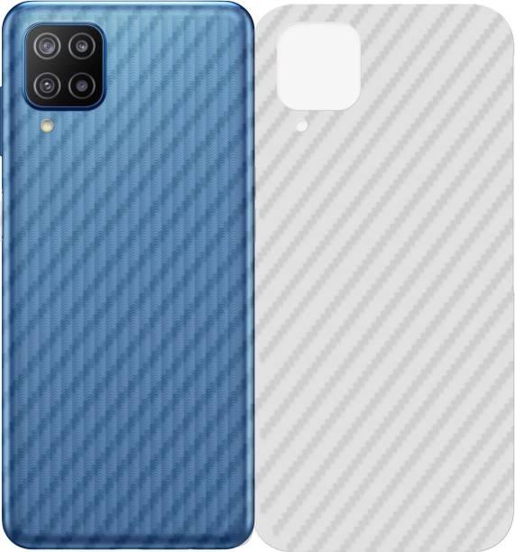 Karpine Back Screen Guard for Samsung Galaxy F12