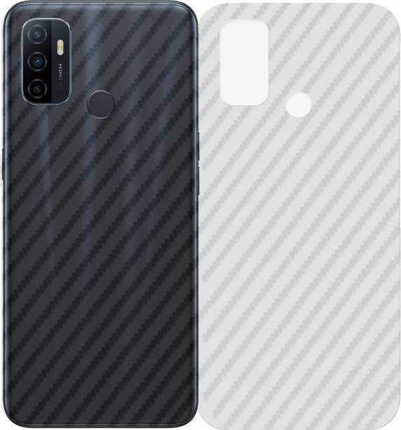 Karpine Back Screen Guard for Oppo A33, Oppo A53