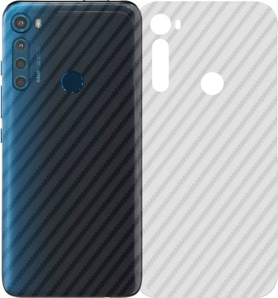 Karpine Back Screen Guard for Motorola Moto One Fusion+