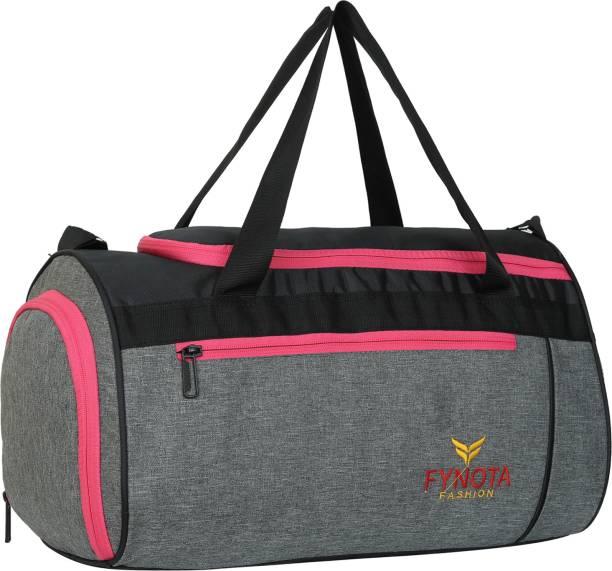 Fynota Fashion Gym Duffel Bag