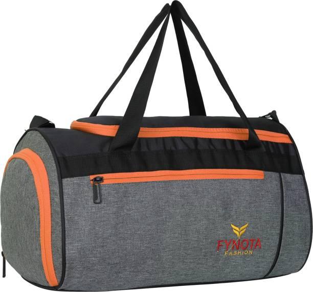 Fynota Fashion Gym Bag, travel bag