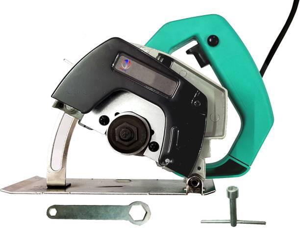 Mass Pro Multipurpose Powerful Cutting Machine (1050 W) (13000 RPM) (Disc Dia 110 mm) For Wood/Marble/Tile/Granite/Metal Cutting Handheld Tile Cutter